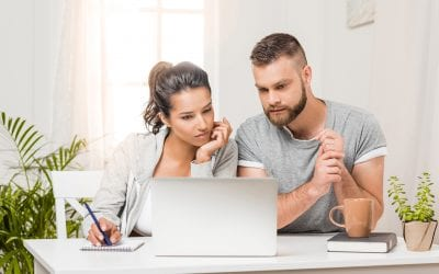 How First-Time Home Buyers Can Use Technology to Their Advantage
