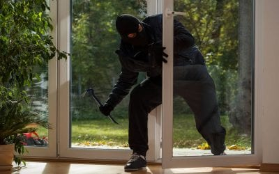 5 Tips For Improving Home Security