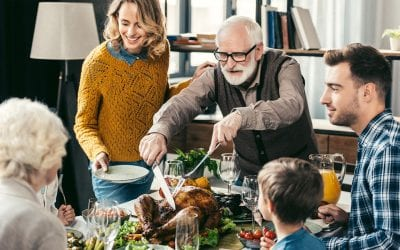 5 Thanksgiving Safety Tips To Keep Your Holiday Safe