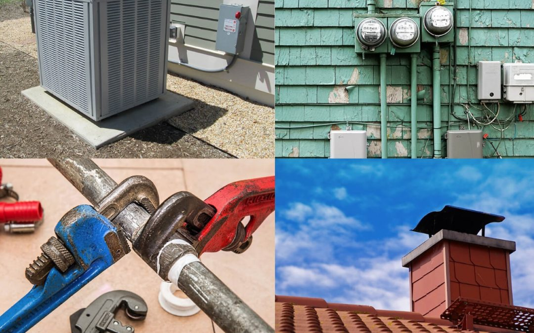 What Is a Four-Point Home Inspection?